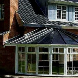 Which is the best conservatory style